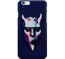 FANCY NAMELESS GHOUL - prism iPhone Case/Skin