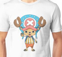 02 chopper Unisex T-Shirt