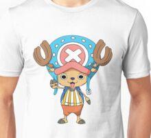02 chopper Unisex T-Shirt