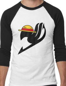 tail Men's Baseball ¾ T-Shirt