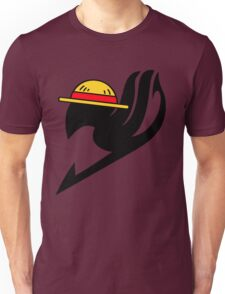 tail Unisex T-Shirt