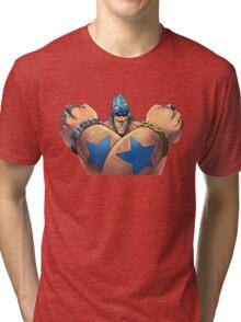 franky Tri-blend T-Shirt
