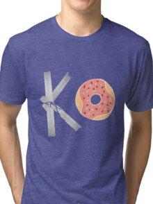 FAT OWENS FAT Tri-blend T-Shirt