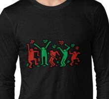 We've Got The Jazz Long Sleeve T-Shirt