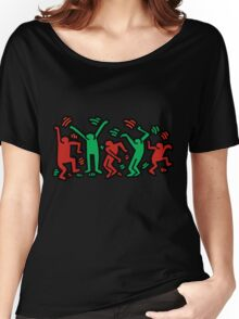 We've Got The Jazz Women's Relaxed Fit T-Shirt