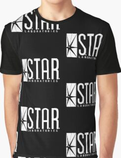 Star Labs - Tee Graphic T-Shirt