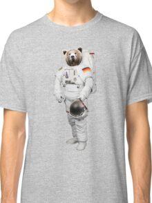SPACE BEAR Classic T-Shirt