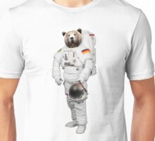 SPACE BEAR Unisex T-Shirt