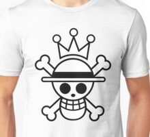 king 0 Unisex T-Shirt