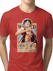 wanted Tri-blend T-Shirt