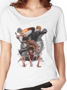 sanji Women's Relaxed Fit T-Shirt