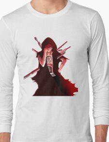 sasori Long Sleeve T-Shirt
