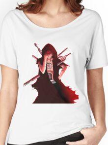 sasori Women's Relaxed Fit T-Shirt