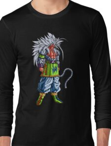 goku Long Sleeve T-Shirt