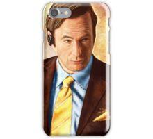Breaking Bad - Saul Goodman iPhone Case/Skin