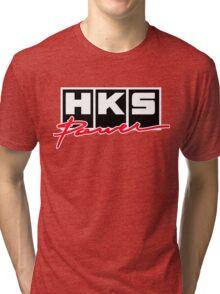 HKS Tri-blend T-Shirt