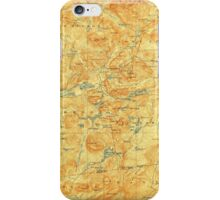 New York NY Paradox Lake 148187 1897 62500 iPhone Case/Skin