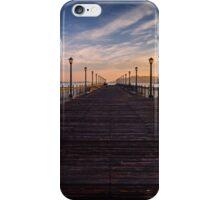 Pier 7 iPhone Case/Skin