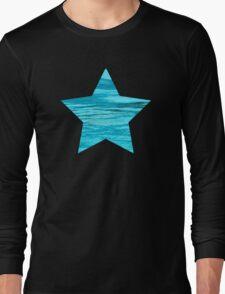 Aqua Water Star T-Shirt