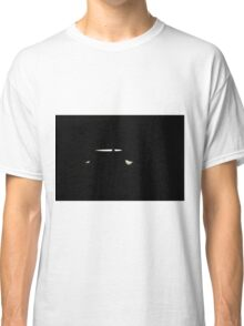 Rural Abstract Classic T-Shirt