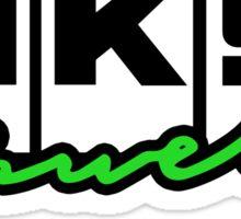 HKS Sticker