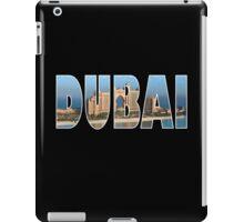 Dubai iPad Case/Skin