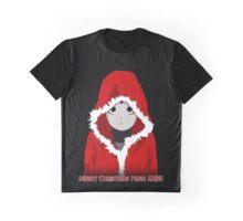 Christmas ANBU Graphic T-Shirt