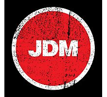 JDM Photographic Print