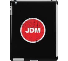 JDM iPad Case/Skin