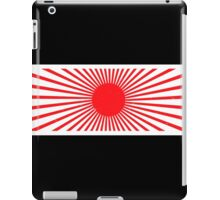 JDM Rising Sun iPad Case/Skin