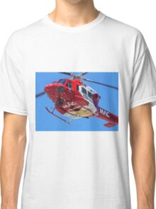 RESCUE COPTER Classic T-Shirt