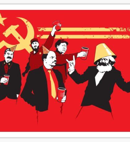 Communism Sticker