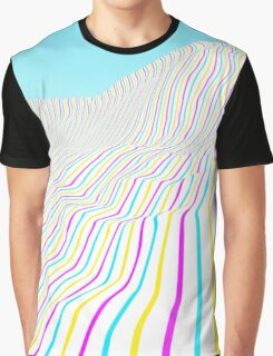 Over Yonder Graphic T-Shirt