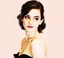 Emma Watson by LisaTphoto