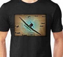 Nanchangs Unisex T-Shirt