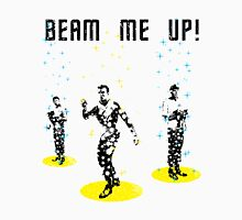 Star Trek - Beam me up! Unisex T-Shirt