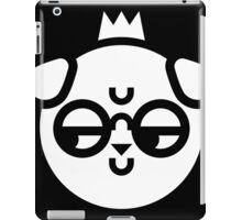 Sarcastic Dog iPad Case/Skin