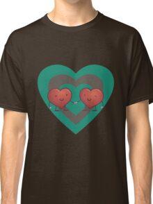 HEART 2 HEART Classic T-Shirt