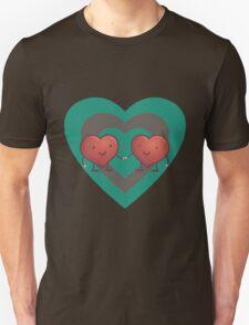 HEART 2 HEART Unisex T-Shirt