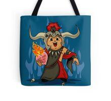 Valentines Day - Mola Ram Tote Bag