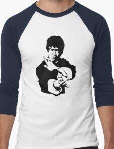 Icon Martial Art Movie Star T-Shirt