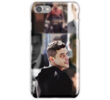 Rami Malek iPhone Case/Skin