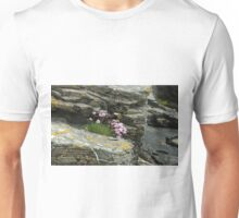 Sea Thrift Unisex T-Shirt