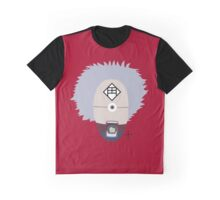 Chikamatsu's Collection of Ten Puppets 10 Graphic T-Shirt