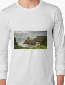 Whipsiderry Swell Long Sleeve T-Shirt
