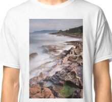 Arran ridges Classic T-Shirt