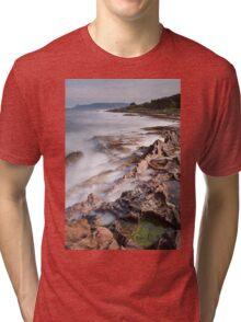Arran ridges Tri-blend T-Shirt