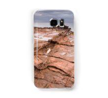 East from Arran Samsung Galaxy Case/Skin