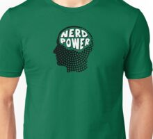 Nerd Power Unisex T-Shirt