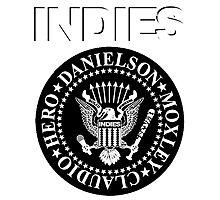 Indies Photographic Print